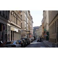 Rue Henri IV