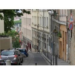 Montée Saint Sébastien