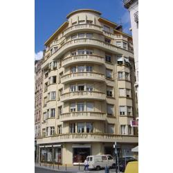 Rue Thimonnier