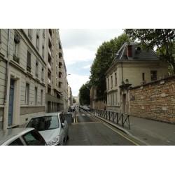 Rue Léon Jouhaux
