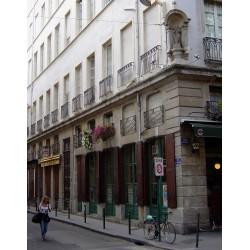 Rue de Fargues