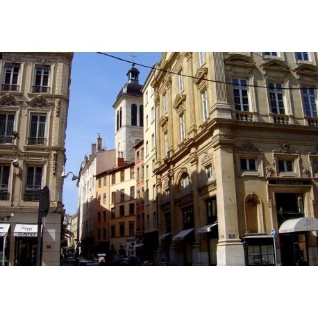 Rue du Plâtre