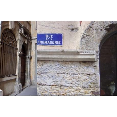Rue de la Fromagerie