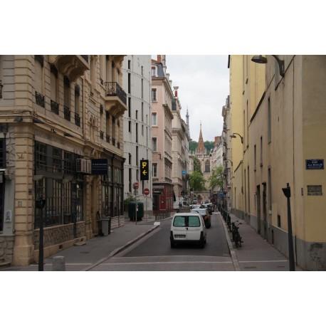 Rue Gentil