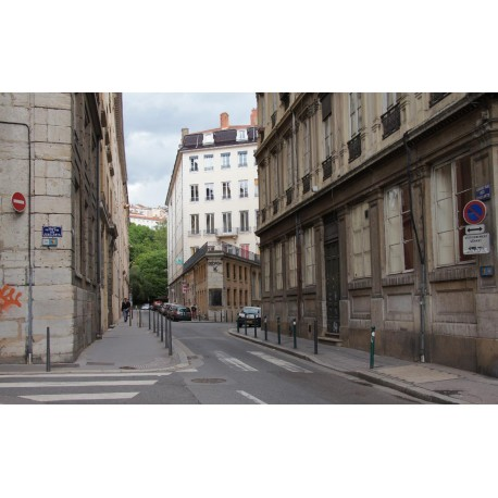 Grande rue des Feuillants