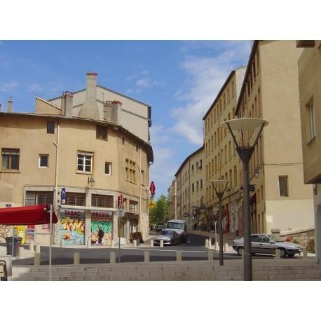 Rue des Pierres Plantées