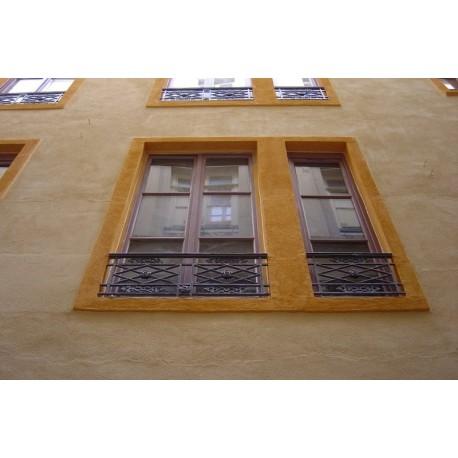 Rue Commarmot