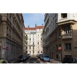 Rue Vaïsse