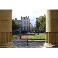 Place Edgar Quinet
