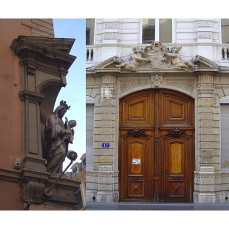 Rue du Bât d'Argent
