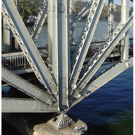 Pont de la Mulatière