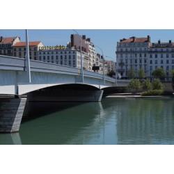 Pont Gallieni