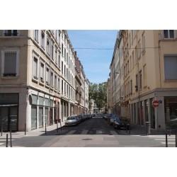 Rue Bossuet