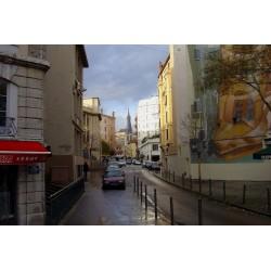 Rue François Vernay