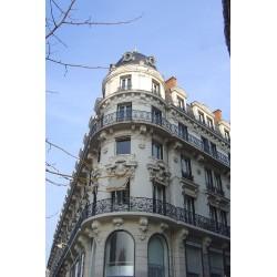 Rue de Jussieu