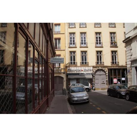 Rue Paul Lintier