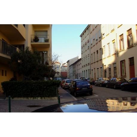 Rue Edouard Millaud