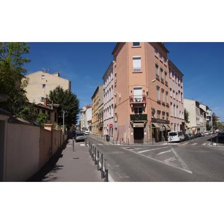 Rue Henri Gorjus