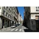 Rue Pouteau