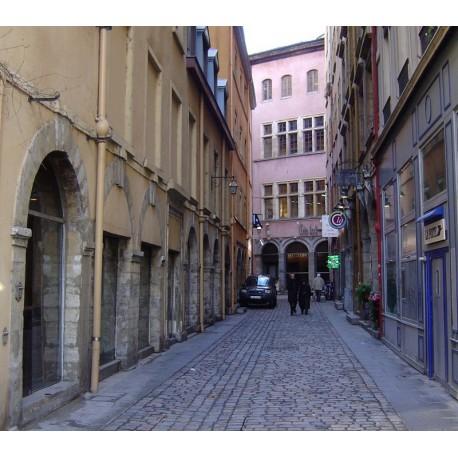 Rue du Petit David