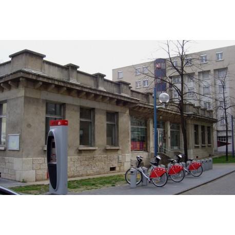 Place des Pavillons