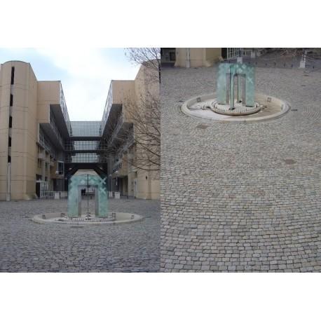 Place de l'Ecole