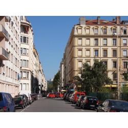 Rue Tête d'Or