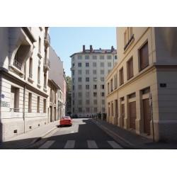 Rue Jacques de Boissieu