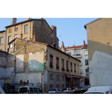 Rue Mazagran