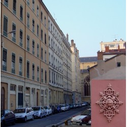 Rue Saint André