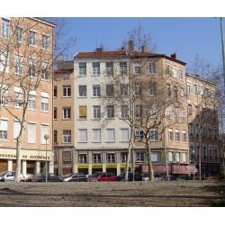 Place Tabareau