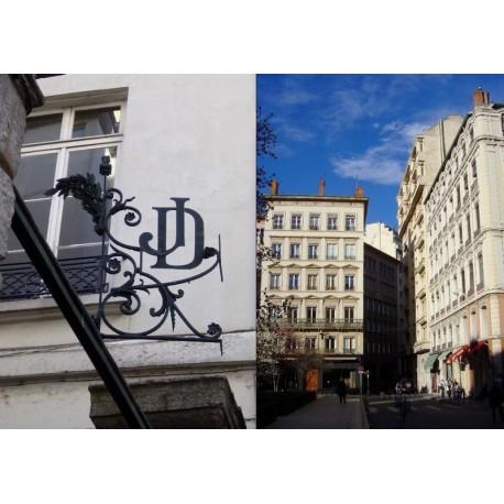 Rue Moncharmont