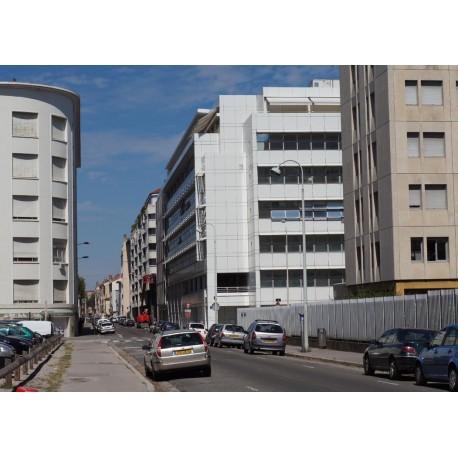 Rue Pasteur