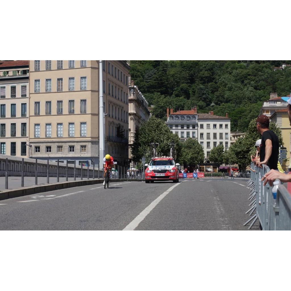 grand prix cycliste de lyon les rues de lyon. Black Bedroom Furniture Sets. Home Design Ideas