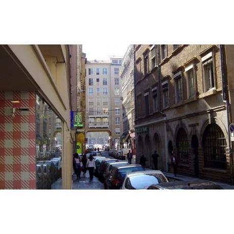 Rue Dubois