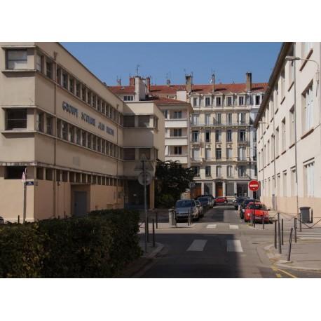 Rue Crillon
