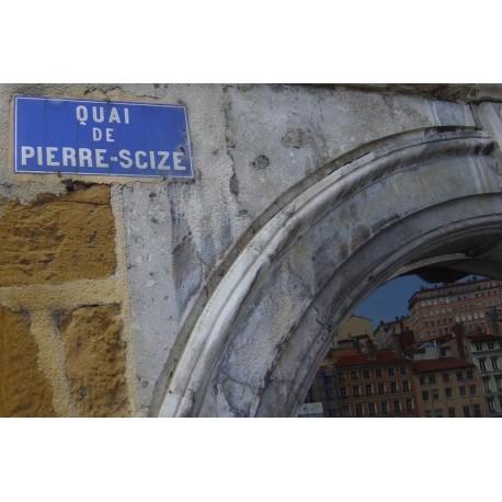 Quai Pierre Scize