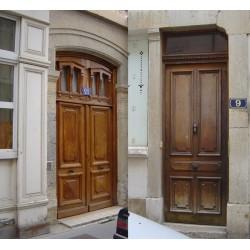 Rue Laurent Vibert