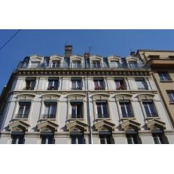 Rue Louis Dansard