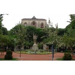 Place Puvis de Chavannes