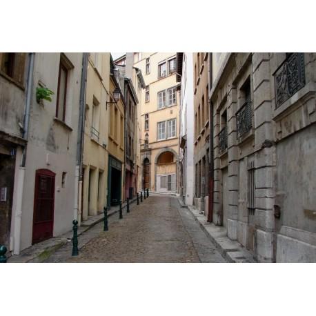 Rue du docteur Augros