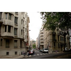 Rue Commandant Faurax