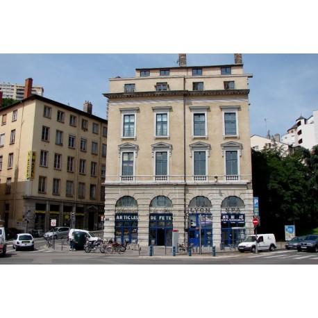 Place Adrien Godien