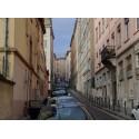 Rue Justin Godart