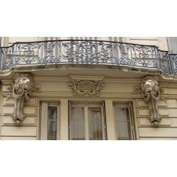 Rue Malesherbes