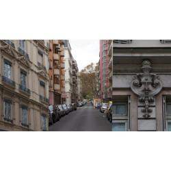 Rue Lieutenant Colonel Prévost