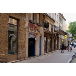 Rue Victor Fort