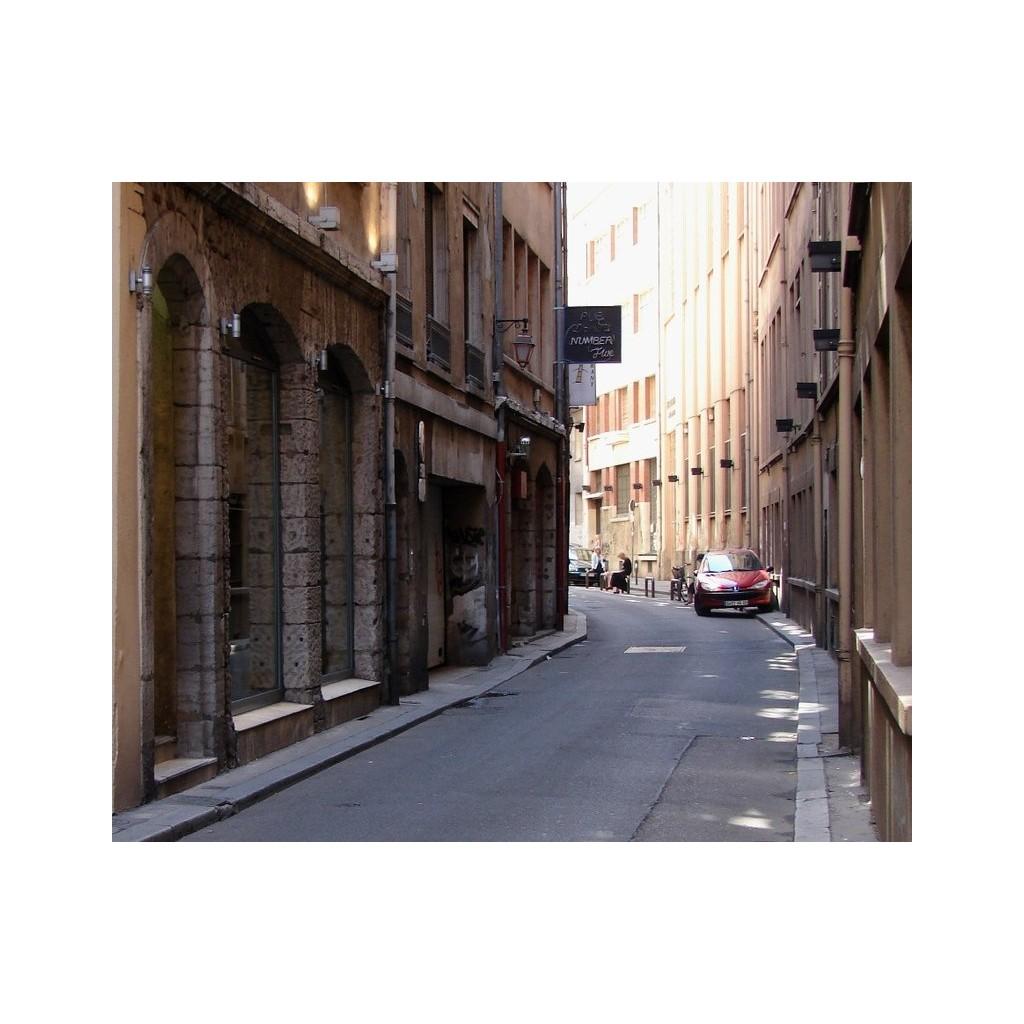 Rue du port du temple lyon prostituees