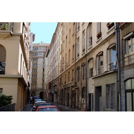 Rue Savoie