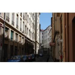 Rue d'Amboise